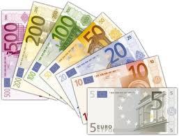 immagine euro per PIL forlì cesena e rimini