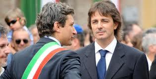 Il consigliere comunale Luigi Camporesi leader del locale Movimento 5 Stelle.