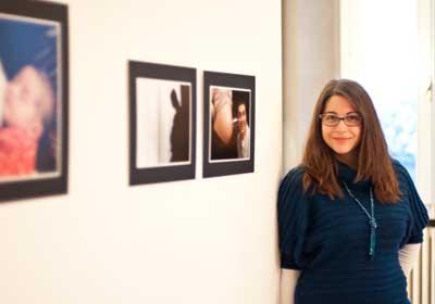 Mostra sulla maternità | Sara Bovincini