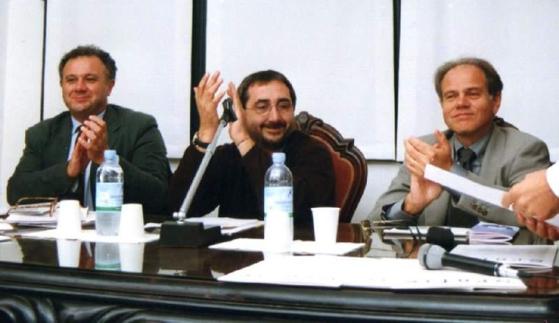BenassiMarzianiZangheri1999