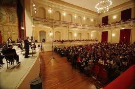 auditorium pesaro