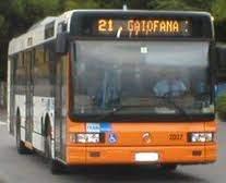 autobus gaiofana