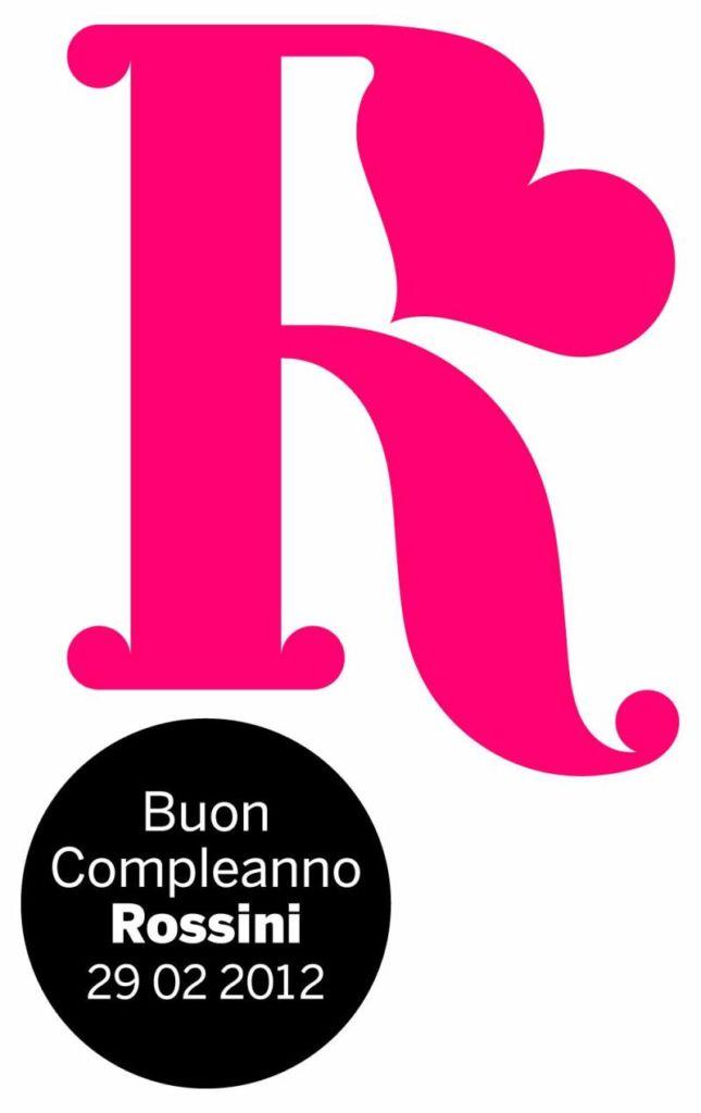 buon compleanno rossini 2012