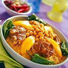 cucina tunisina