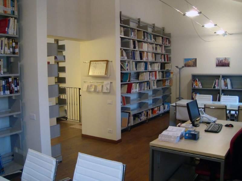 biblioteca san clemente