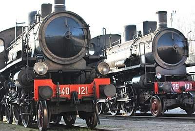 ferrovie dimenticate 2011 deposito rimini foto domenico chiericozzi