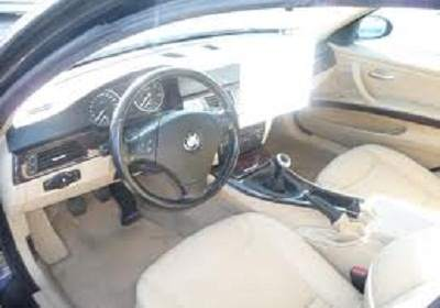 interno auto 4x2