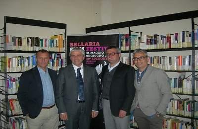 bellaria film festival ok
