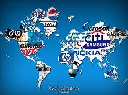 economia mappa mondo