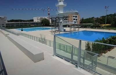 riccione piscina nuova