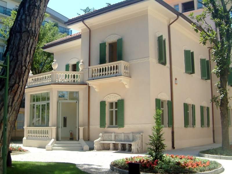 Villa Franceschi 2
