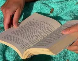 libro asciugamano
