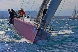 barca a vela freedom cup