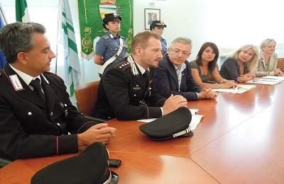 riccione opportunità e carabinieri