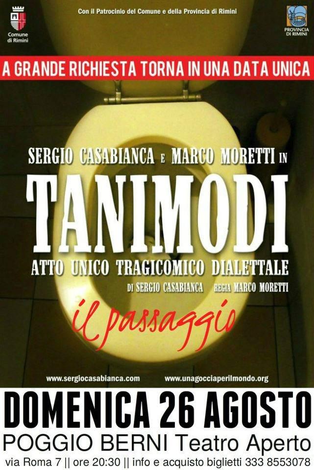 Tanimodi