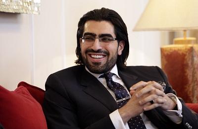 S.A. Salman Al Saud