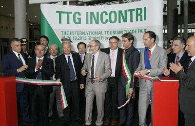 TTG 2012 foto