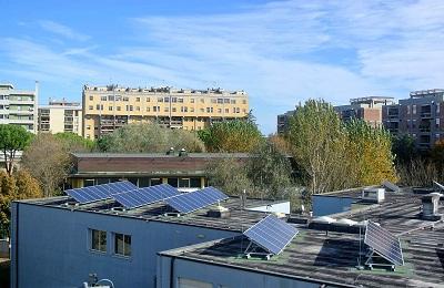 impianti fotovoltaici bertola