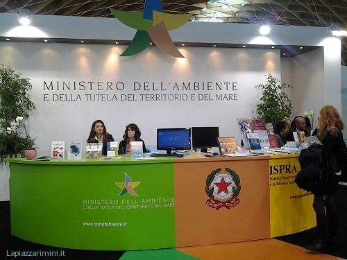 ministero ambiente ecomondo 2012 ok