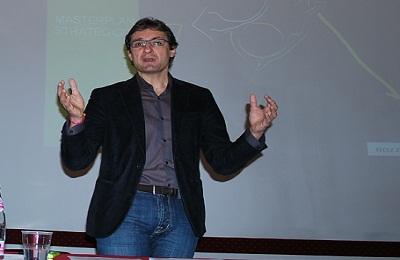 Andrea Gnassi Masterplan