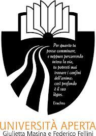 Università aperta rimini_logo