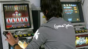 giocatore  slot