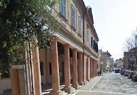 coriano teatro