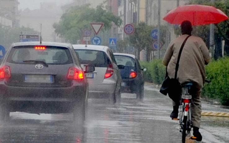 maltempo_pioggia auto