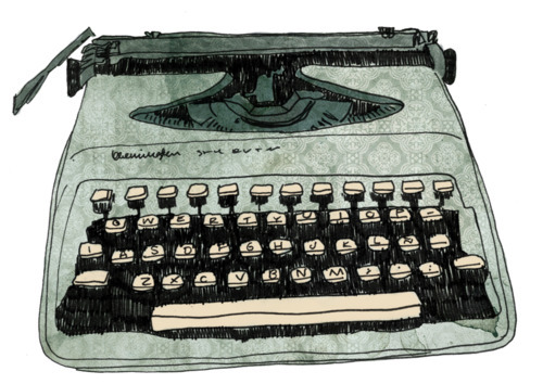 scriveremacchina