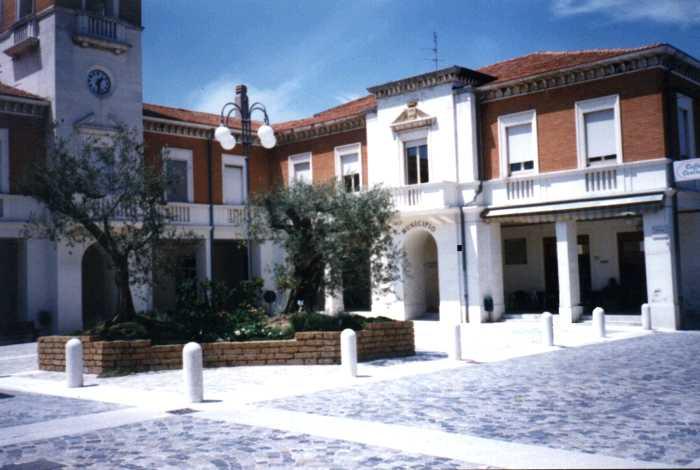 Coriano Municipio