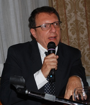 Stefano Canestrari