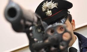 carabiniere_pistola