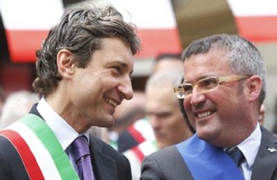 Rimini festa del due giugno centocinquantesimo unita d'italia