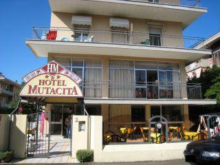 hotel Mutacita miramare rimini