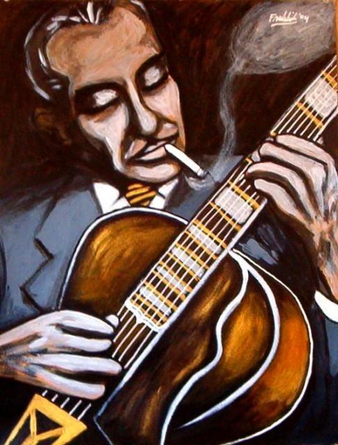 Django Reinhardt festival pennabilli