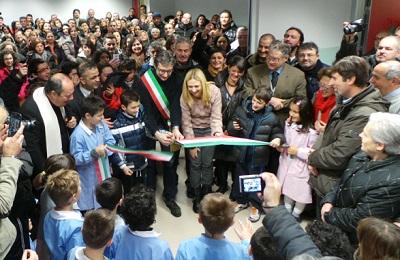 gaiofana_inaugurazione scuola elementare