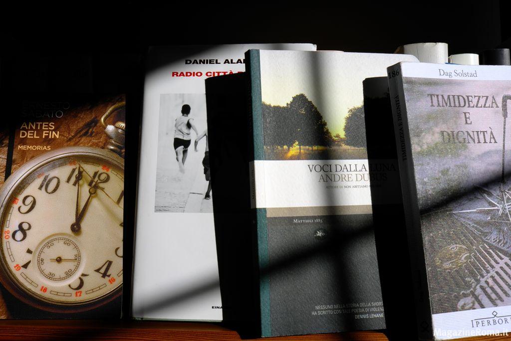 libri_Andre Dubus Voci dalla Luna