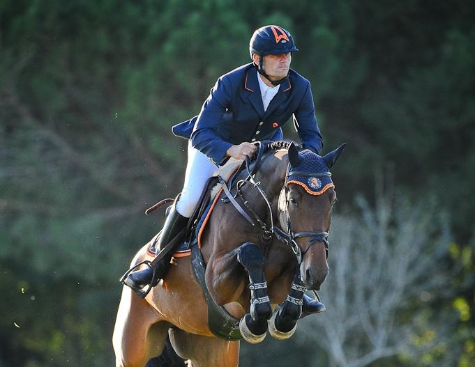 Horses Riviera Resort campionati 2014