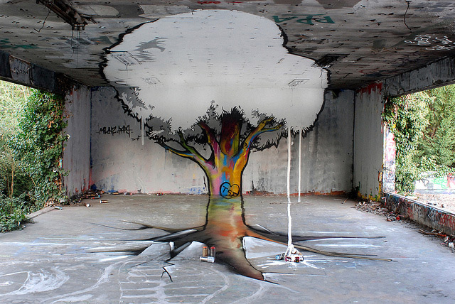 graffiticattolica