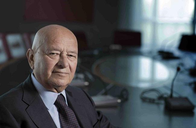Rimini presidente rimini dfiera Lorenzo Cagnoni