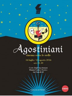 Agostiniani Cinema