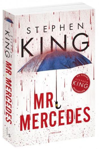 Stephen King Mr. Mercedes rimini