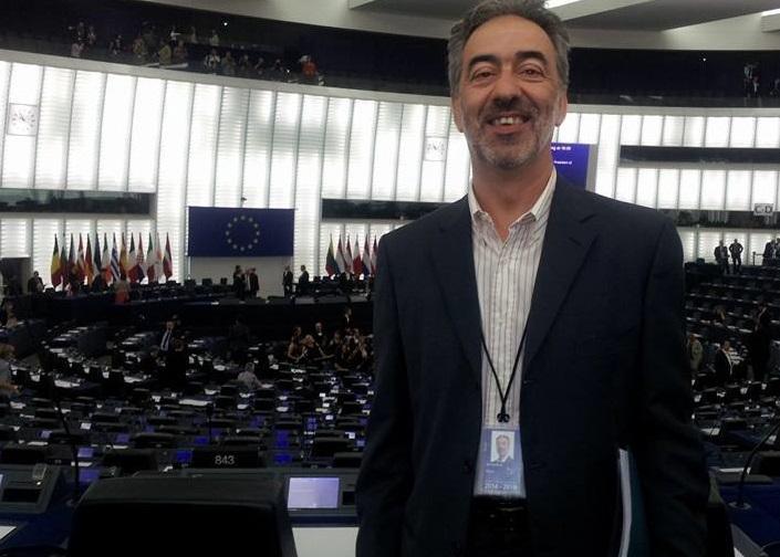 marcoaffronteeuroparlamento