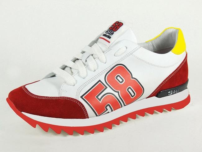 scarpa simoncelli prototipo