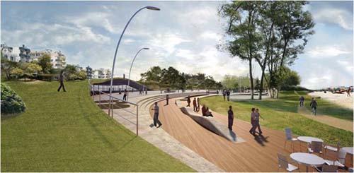 Proposta sussiadiaria per realizzare il parco del mare - Tavola valdese progetti approvati 2015 ...