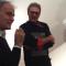 Rontini, la scultura reinventata. Intervento critico di Vittorio Sgarbi