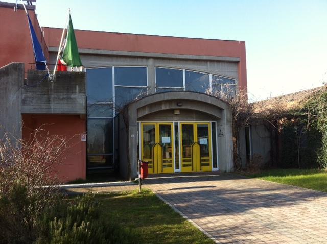 Scuola Media Emilio Filippini cattolica