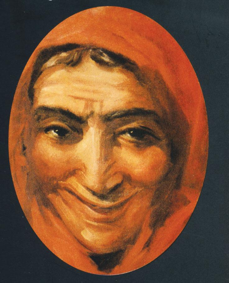Artemisia, la maga buona della Valconca