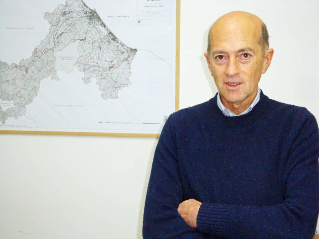 Riccardo Fabbri, presidente Acer provincia di Rimini