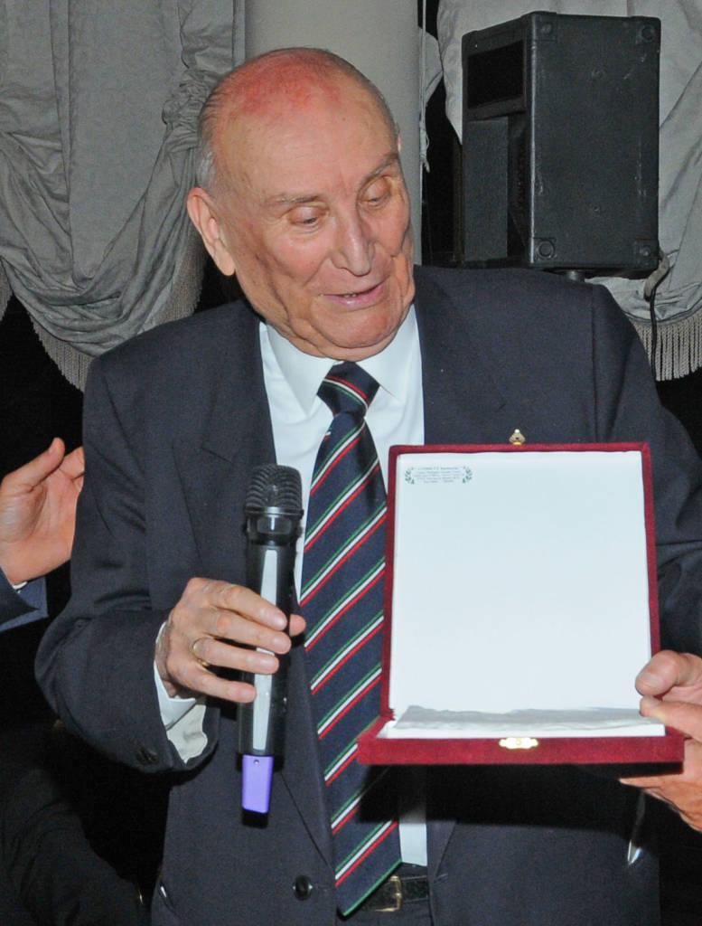 Ennio Masini